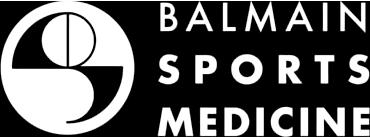 Balmain Sports Medicine