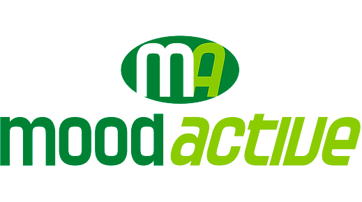 Mood Active Logo