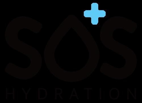 SOS Hydration Logo