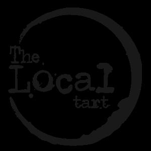 The Local Tart Logo