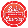 Safe Return To Exercise Fitness Professional