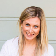 Chloe McLeod, Sports Dietician - head shot
