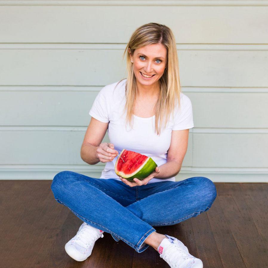Chloe McLeod, Sports Dietician