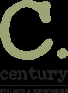 Century Strong Logo