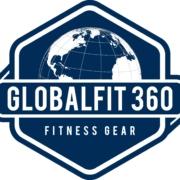 GlobalFit 360 Logo