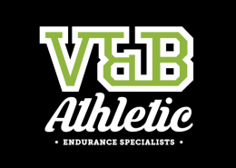 V&B Athletic Logo