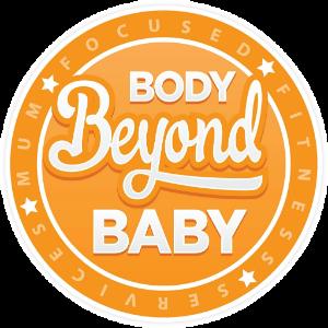 Body Beyond Baby Logo