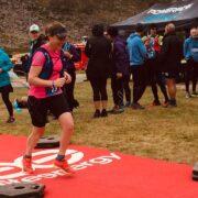 Jennie C Alpine Ascent 2019