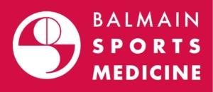 Balmain Sports Medicine Logo